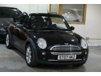 2007 MINI Convertible 1.6 One 2dr