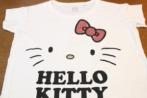 Brand new Hello Kitty Loose T Shirt for Women Sale/Wholesale
