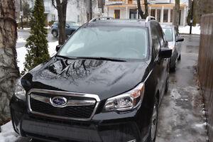 2014 Subaru Forester VUS