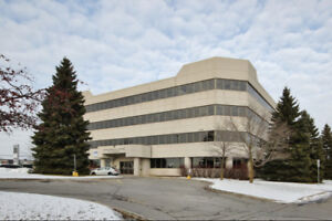 Suites Available  Centrepointe 714 sq ft - 3209 sq ft