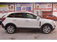 2012 12 VAUXHALL ANTARA 2.2 SE CDTI 5D AUTO 161 BHP DIESEL