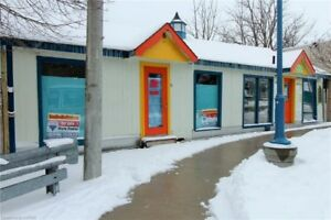 GRAND BEND Main St Storefront Commercial Space FOR RENT !!