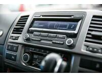 2013 Volkswagen Caravelle 2.0 SE TDI BLUEMOTION TECHNOLOGY 5d AUTO 180 BHP MPV D