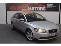 Volvo S40 1.6 D S 4dr FSH + CAMBELT REPLACEMENT