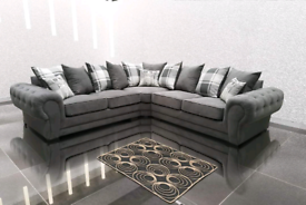 Brand New luxury Corner Sofa