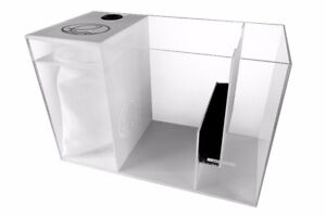 ehsopps RS-100 acrylic sump 75-100g *4 months old*