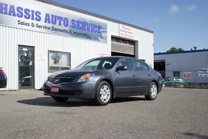 2009 NISSAN ALTIMA 2.5S, NO ACCIDETS VERY CLEAN CAR!! $5999.00