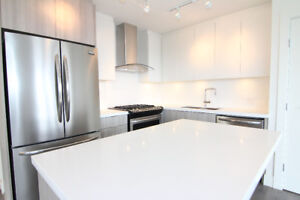 BRAND NEW LUXURIOUS AND RARE 3 BEDROOM A