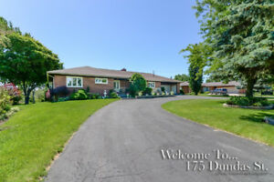 Amazing Views of the Bay of Quinte at 175 Dundas St W!