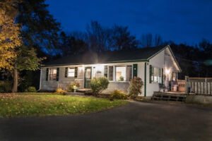 **OPEN HOUSE** Stunning Bungalow in Fall River, NS!