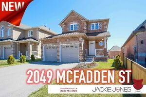 Beautiful Home For Sale in Innisfil