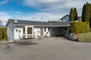 1053 11 Avenue, Vernon - Beautiful Home