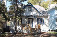 Can be converted to Office! Character Home! RA8 Zoning