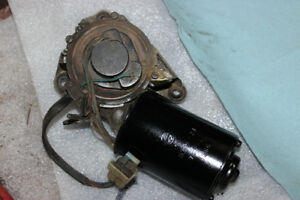 Wiper Motor 3799024 Dodge Plymouth Chrysler