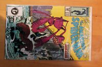 COMIC BOOK- THE AMAZING SPIDER-MAN #292 NEAR-MINT