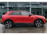 2020 Audi Q3 Edition 1 35 TDI 150 PS S tronic Auto Estate Diesel Automatic