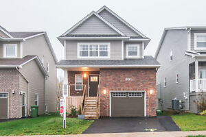 GORGEOUS HOME in West Bedford!