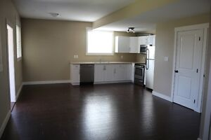 2- Bedroom  ground level basement suit for rent in Bachelor hts