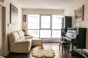 Beautiful 4 1/2 condo for rent