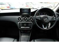 2016 Mercedes-Benz A Class A180d SE 5dr Auto Hatchback Diesel Automatic
