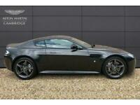 2016 Aston Martin Vantage N430 2dr Sportshift II Auto Coupe Petrol Automatic