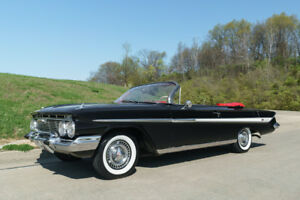WTB 1961 Impala convertible ,any condition,driver,or parts car
