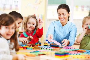 Consultant for Childcare Business set up Kitchener / Waterloo Kitchener Area image 1