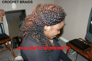 HAIR BRAIDING AND INSTALLATION- QUALITY YET AFFORDABLE! Why? London Ontario image 5