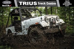 ULTIMATE OFF ROAD EXPERIENCE ! TRADES WANTED !