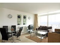 A bright and spacious 1 double bedroom apartment on the Isle of Dogs. Offered furnished with balcony