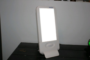SAD Lamp Verilux Light Therapy
