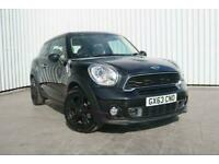 2013 MINI Paceman 1.6 COOPER S 3DR AUTOMATIC Coupe Petrol Automatic