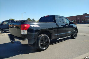 2010 Toyota Tundra TRD Off Road 4WD Double Cab 5.7L V8