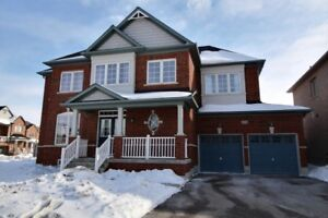 Beautiful house for rent in stouffville