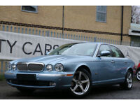 Jaguar XJ Series 2.7TDVi auto Sovereign GENUINE BARGAIN CLEARANCE PRICE!!
