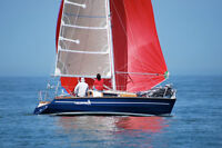 NEW Sails - Beneteau, J Boats, C&C, Catalina, Tanzer and More!
