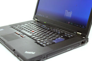 "Lenovo T520 COre i5  avec ecran 15.6"" Seulement 249$"