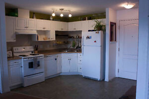 NW Condo 10 min from DT or West End Edmonton Edmonton Area image 1