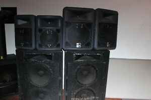 speakers amp