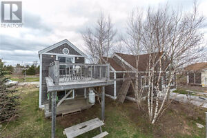 COCAGNE HARBOUR - WATERFRONT EXECUTIVE RENTAL