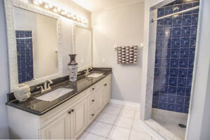 Basement , Kitchen , Bathroom , Renovation , Repair ,Remodelling