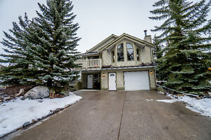 Canmore Home for Sale- A rare opportunity to own in Rundleview!