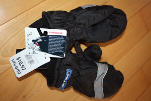 New Hot Paws size L/XL mittens $7 London Ontario image 1