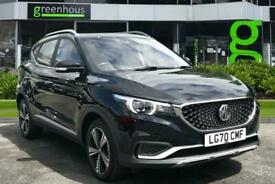 2020 MG ZS MG ZS 105kW Exclusive EV 45kWh 5dr Auto Hatchback Electric Automatic