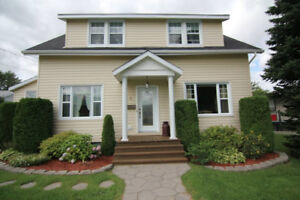 House for sale in Campbellton, N.B.