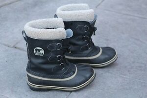 Sorel Winter Boots - Size 3 (USA)