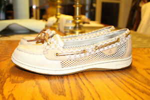Women's Sperry Top Siders