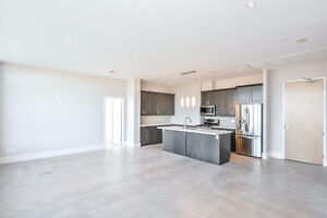 Three Bedroom Penthouse Condo for Rent!