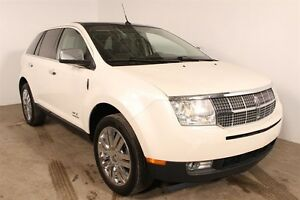Lincoln MKX ** GPS+MAG 20'' ** 2009