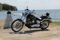 """Pro Street 106"""" FXSTC - NOT for the TIMID!"""